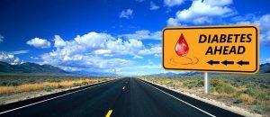 zendocrinology diabetes road sign