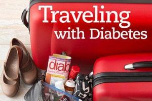 Have Diabetes, Will  Travel