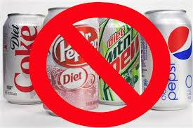 Diet Soda – Should You Drink It?