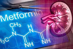 Metformin safe in Mild to Moderate Kidney Disease